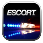 Escort Live by Escort Radar - mapping with various location and speed warnings