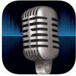 iAudition - audio recording, editing, uploading