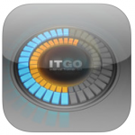 ITGO iPhone/iPad – Interval trainer with custom slow/fast playlists using iPod music