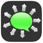 Mass Text Message/Basic – in-app SMS group creation, storage and SMS texting