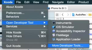 iOS/iPhone Simulator - Simulate Slow Network Speeds